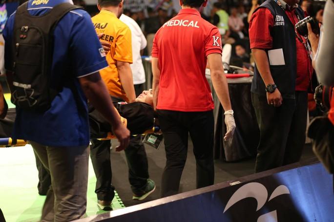 SEA Games ngày 29-8: Thái Lan vô địch bóng đá nam - Ảnh 12.