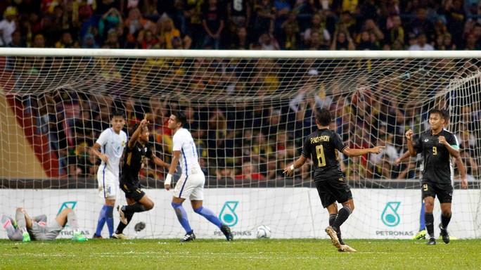 SEA Games ngày 29-8: Thái Lan vô địch bóng đá nam - Ảnh 2.