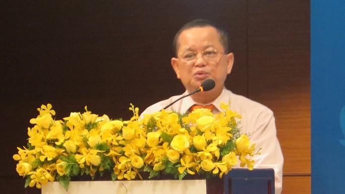 Vua tôm Minh Phú cảnh báo Việt Nam đang thừa tôm cỡ lớn - Ảnh 2.