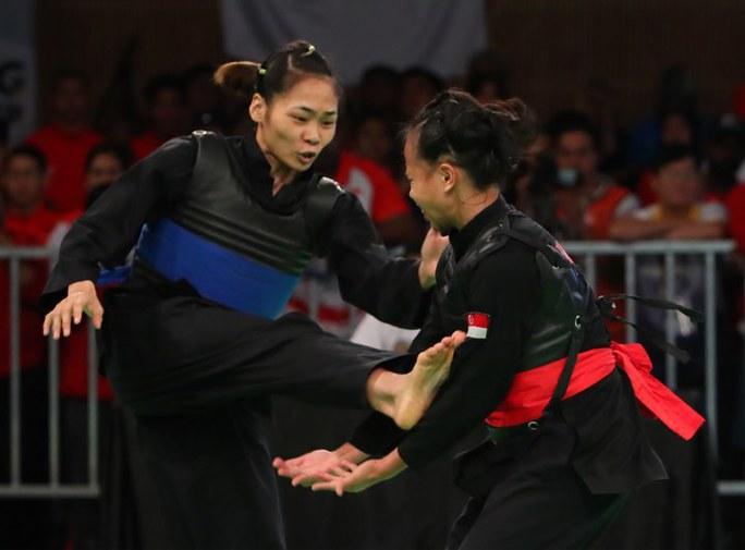 SEA Games ngày 29-8: Thái Lan vô địch bóng đá nam - Ảnh 7.
