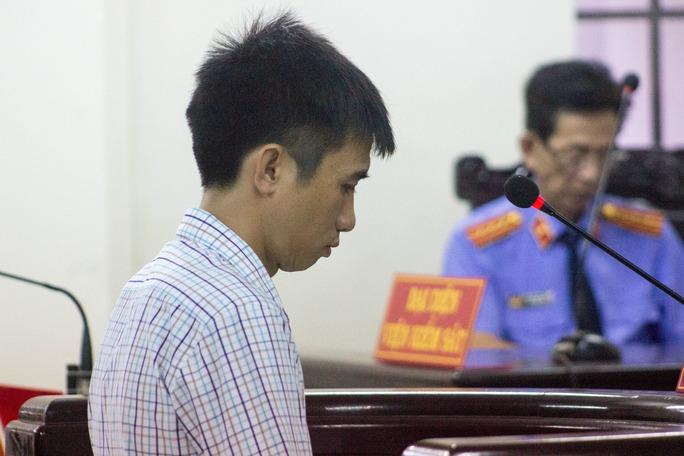 Tăng án vụ đánh nhầm người vì tưởng trộm - Ảnh 1.
