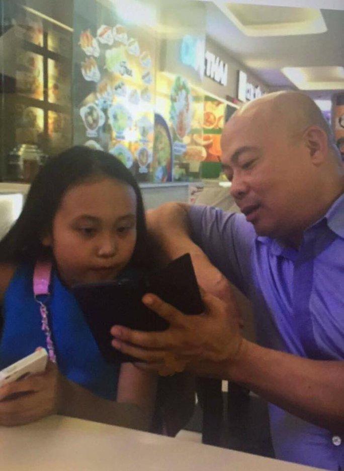 Phương Thanh lần đầu tiết lộ bố của con gái - Ảnh 2.