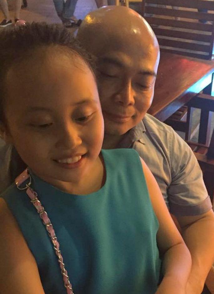 Phương Thanh lần đầu tiết lộ bố của con gái - Ảnh 1.