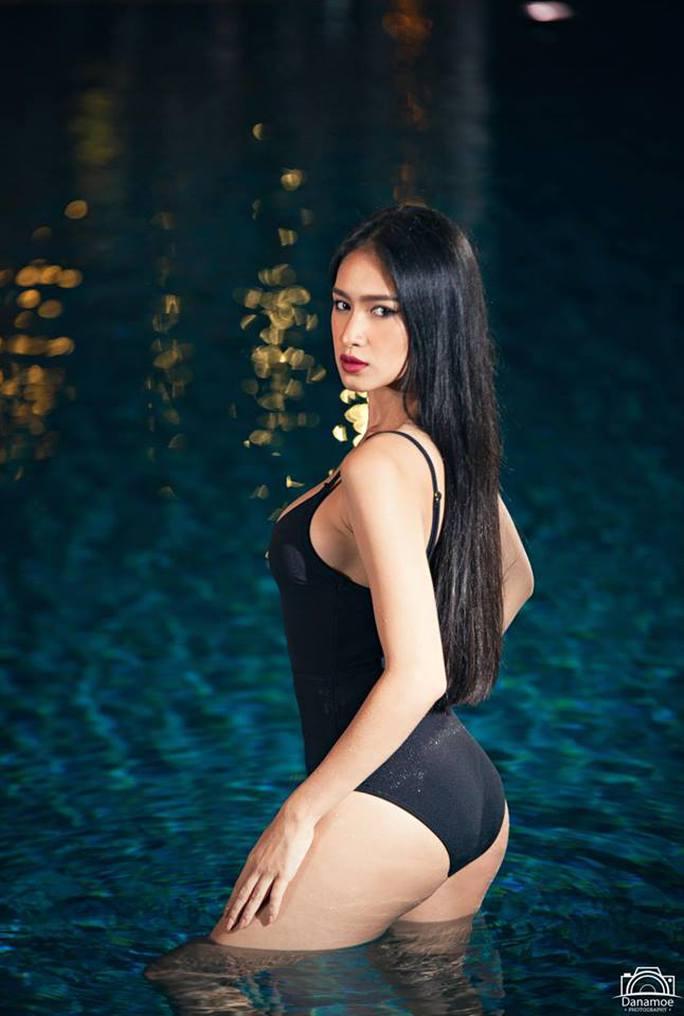 Tranh cãi việc hoa hậu Myanmar bị tước vương miện - Ảnh 6.