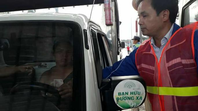 BOT tuyến tránh Biên Hòa lại xả trạm - Ảnh 3.