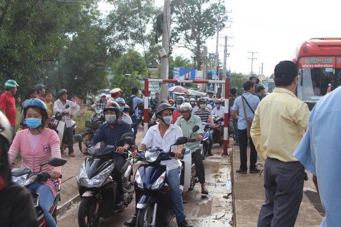 BOT tuyến tránh Biên Hòa lại xả trạm - Ảnh 5.
