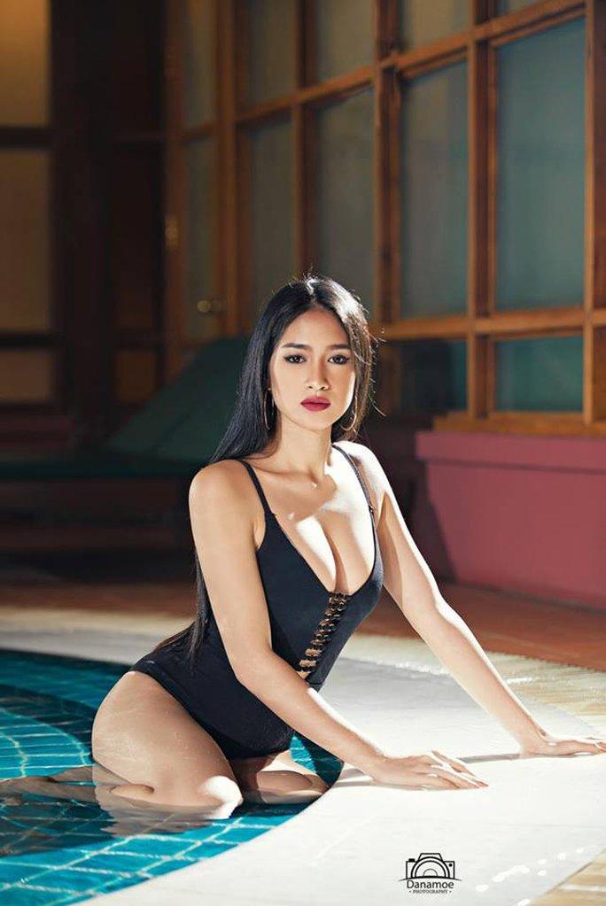 Tranh cãi việc hoa hậu Myanmar bị tước vương miện - Ảnh 4.