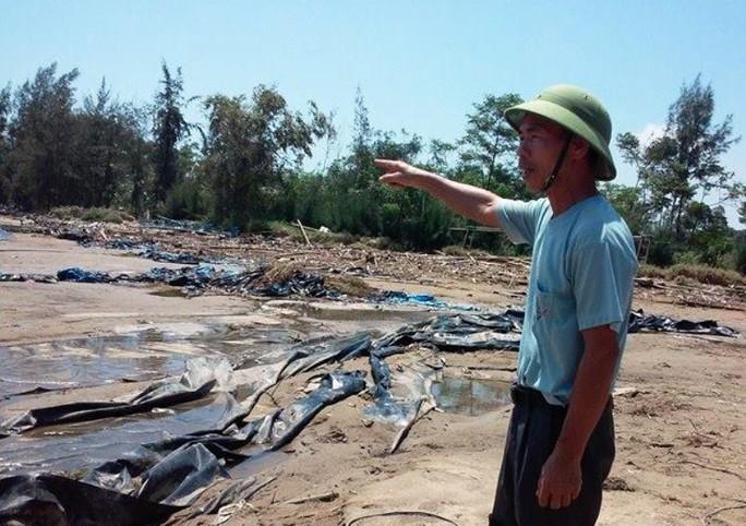 Báo cáo Thủ tướng, Thanh Hóa ước tính thiệt hại 980 tỉ đồng do bão - Ảnh 4.