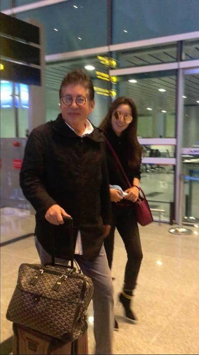 Kim Hee Sun đến Việt Nam du hí - Ảnh 2.
