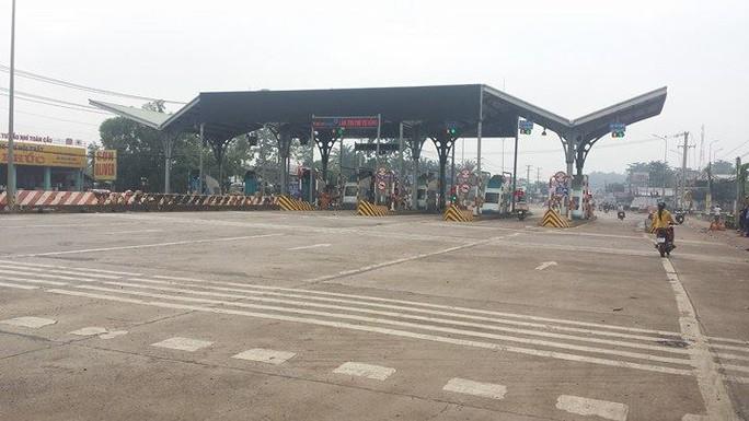Bộ GTVT chính thức có văn bản giảm phí 20% tại BOT Biên Hòa - Ảnh 1.