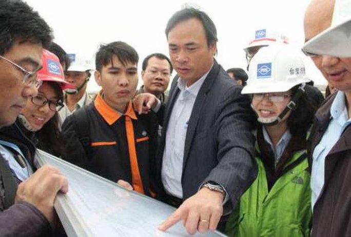 Ông Lương Duy Hanh chỉ kiểm tra Formosa, không thanh tra! - Ảnh 2.