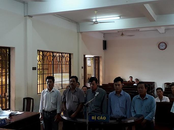 Đồng Nai: Bị hại phản đối bản án, tòa vẫn giữ nguyên - Ảnh 1.