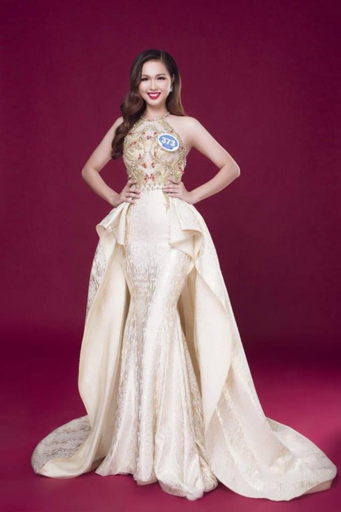Dân mạng chê nhan sắc tân Hoa hậu Đại dương - Ảnh 5.