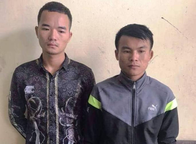 Gần nửa đêm, nổ súng K59 bắn chủ quán karaoke ở Sầm Sơn - Ảnh 1.
