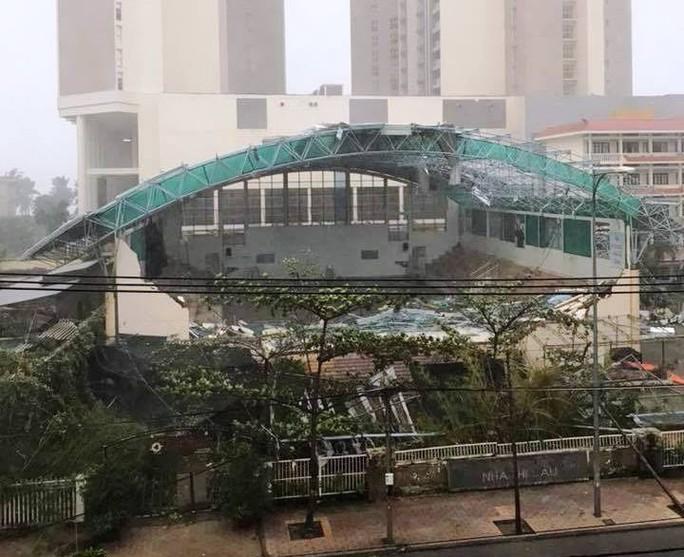 Gần 50 năm sống ở Nha Trang mới thấm thía bão - Ảnh 3.