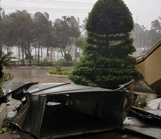 Gần 50 năm sống ở Nha Trang mới thấm thía bão - Ảnh 5.