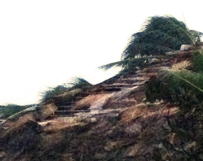 Gần 50 năm sống ở Nha Trang mới thấm thía bão - Ảnh 10.