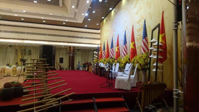 Tổng thống Donald Trump: Việt Nam là một trong những điều kỳ diệu của thế giới - Ảnh 13.