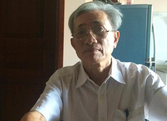 Ngày mai xét xử vụ ông lão dâm ô ở Vũng Tàu - Ảnh 2.