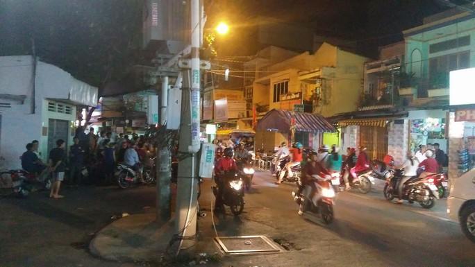 TP HCM: Bắt bảo vệ dân phố sát hại bé trai 6 tuổi - Ảnh 1.
