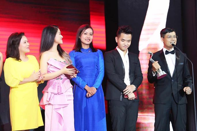 Phim của Hồng Ánh thắng lớn tại LHP ASEAN - Ảnh 2.