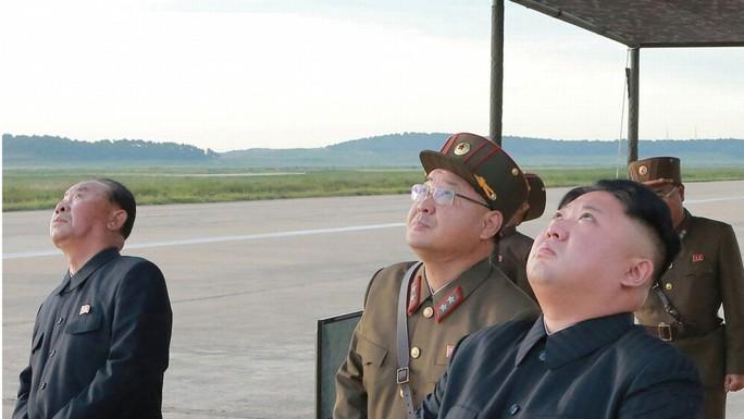 Những toan tính sắc lạnh của Triều Tiên - Ảnh 1.