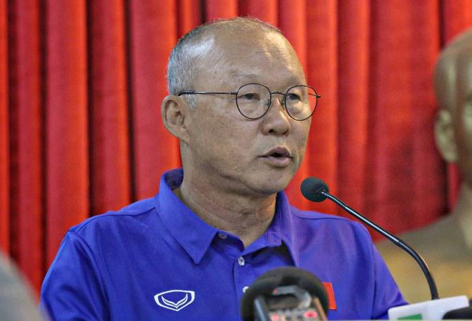 Xuất quân dự VCK U23 châu Á, HLV Pak Hang Seo muốn tạo kỳ tích - Ảnh 2.