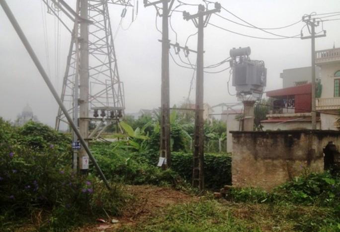 Bồi thường 210 triệu đồng cho gia đình người bị điện giật chết - Ảnh 1.