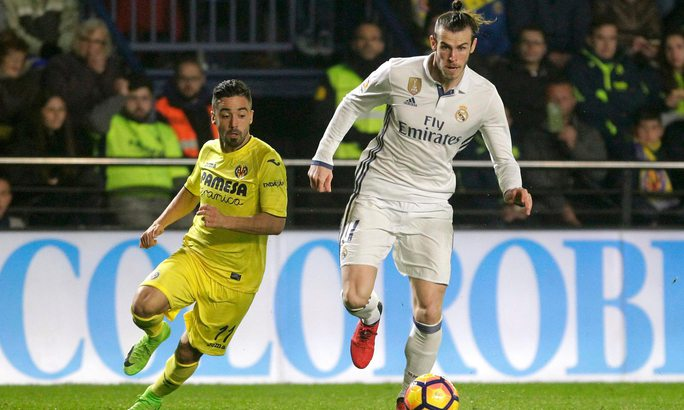 Real Madrid sẽ còn mạnh hơn khi Bale trở lại