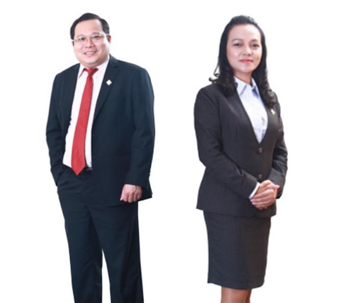 Tổng giám đốc Sacombank Phan Huy Khang từ chức - Ảnh 1.