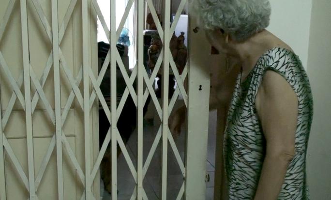 Tranh cãi gay gắt việc nuôi chó, mèo ở chung cư Sài Gòn - Ảnh 2.