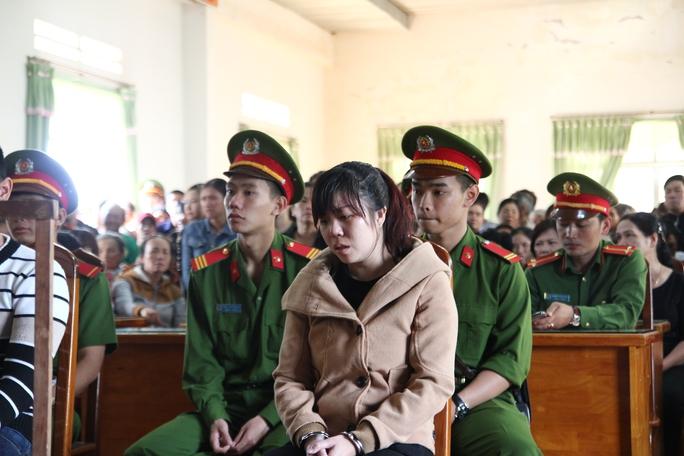 Xét xử vụ giết chồng người tình chôn xác rúng động Lâm Đồng - Ảnh 4.
