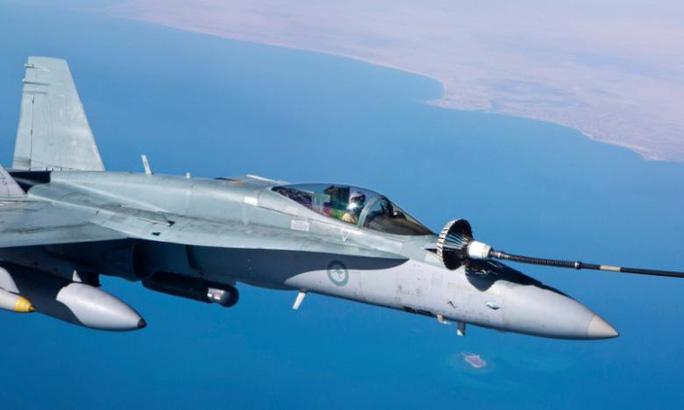 NATO nói lại vụ chiến đấu cơ bị tiêm kích Nga xua đuổi - Ảnh 3.