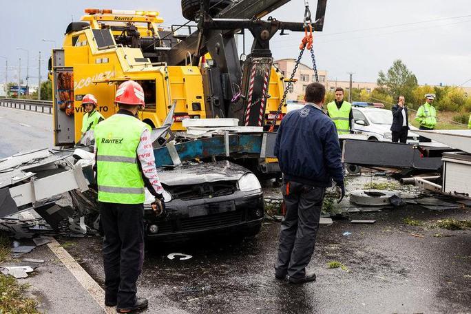 Dự báo mưa lại xảy ra bão, làm 75 người thương vong - Ảnh 1.