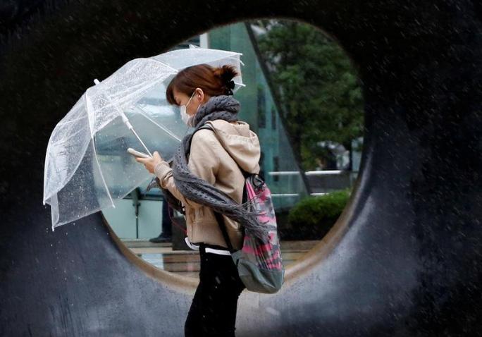 Bão Lan quần thảo Nhật Bản, hơn 130 người thương vong - Ảnh 6.