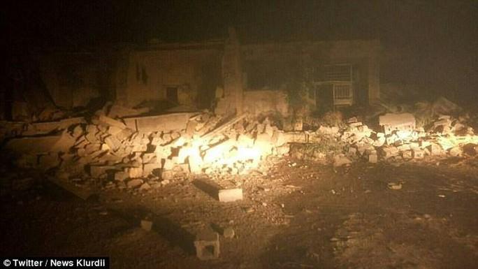 Động đất ở biên giới Iran - Iraq, hơn 210 người chết - Ảnh 6.