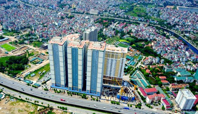 Sai phạm tài chính ở Hà Nội hơn 1.600 tỉ đồng - Ảnh 1.
