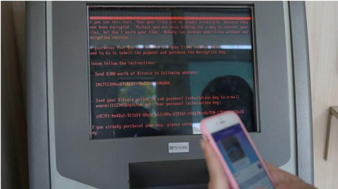 Gần 10.000 máy chủ vào tầm ngắm của mã độc - Ảnh 1.