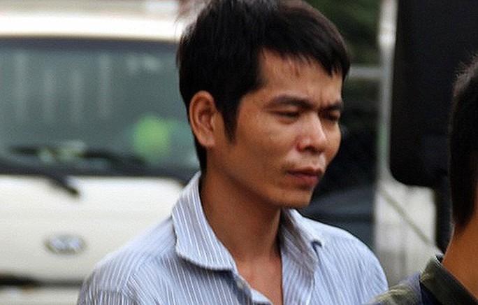 Gần chục lần hãm hại bé gái 12 tuổi, dọa giết để giữ bí mật - Ảnh 1.