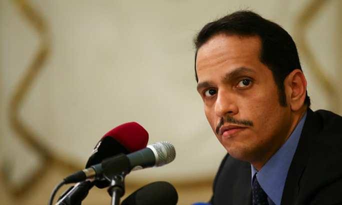 Qatar không sợ hành động đáp trả nào - Ảnh 1.