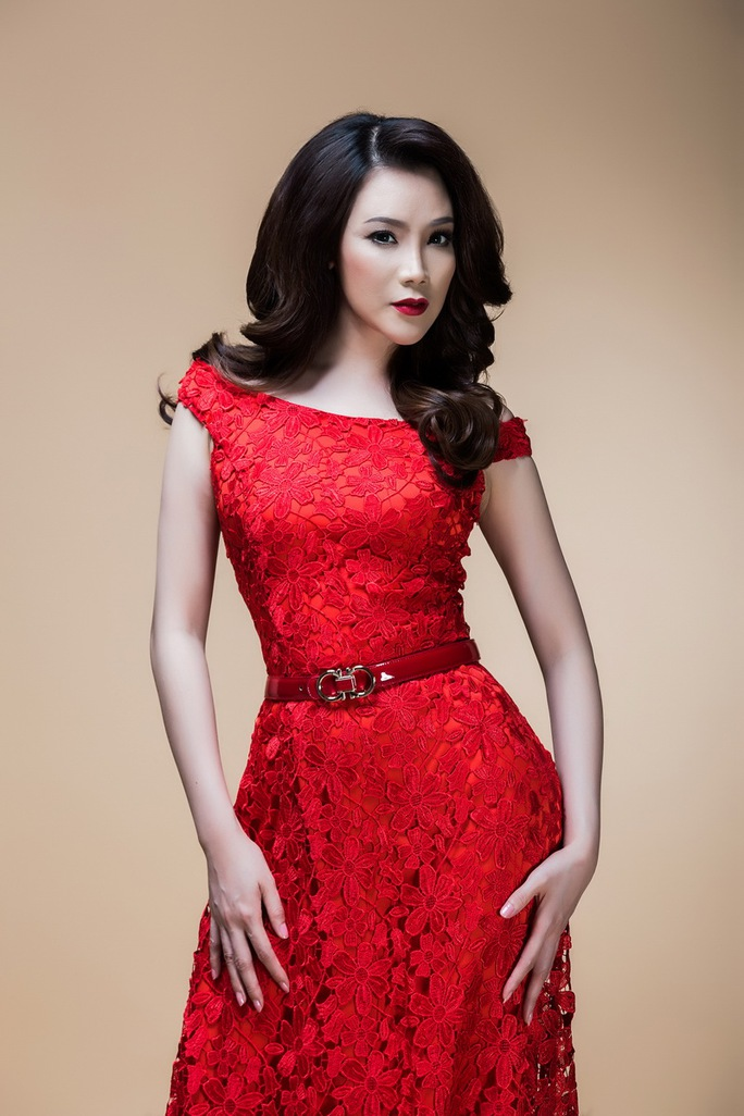 Ba lý do Hồ Quỳnh Hương bỏ ngang chương trình Bạn là ngôi sao - Ảnh 6.