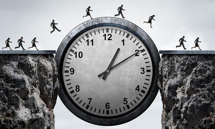Thức khuya gây béo phì, mất trí nhớ - Ảnh 1.