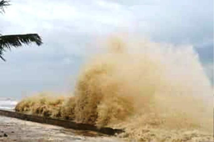 Bão không vào thẳng, Thanh Hóa vẫn thiệt hại 1.000 tỉ đồng - Ảnh 2.