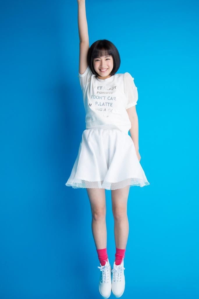 Suzu Hirose - Mỹ nhân trẻ tài năng - Ảnh 5.
