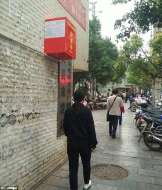 Ảnh: Huanqiu
