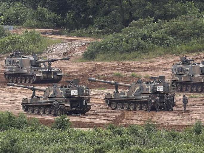 Tấn công Mỹ, Triều Tiên tự sát? - Ảnh 2.