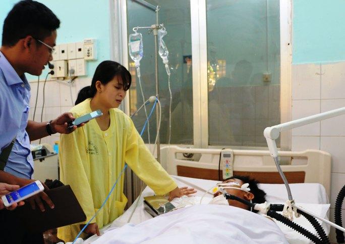 Vụ tai nạn thảm khốc tại Gia Lai: Thấy xe tải bất thường vẫn để lưu thông - Ảnh 1.