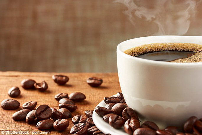 Cà phê không đường: tập uống sẽ ghiền! - Ảnh 1.
