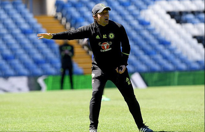 Conte được Chelsea thưởng đậm trước đại chiến Arsenal - Ảnh 1.