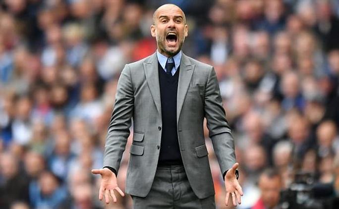Với 250 triệu bảng, Guardiola sẽ mua những ai? - Ảnh 1.